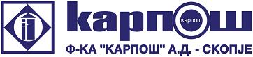 Fabrika Karpos - Euroaktiva